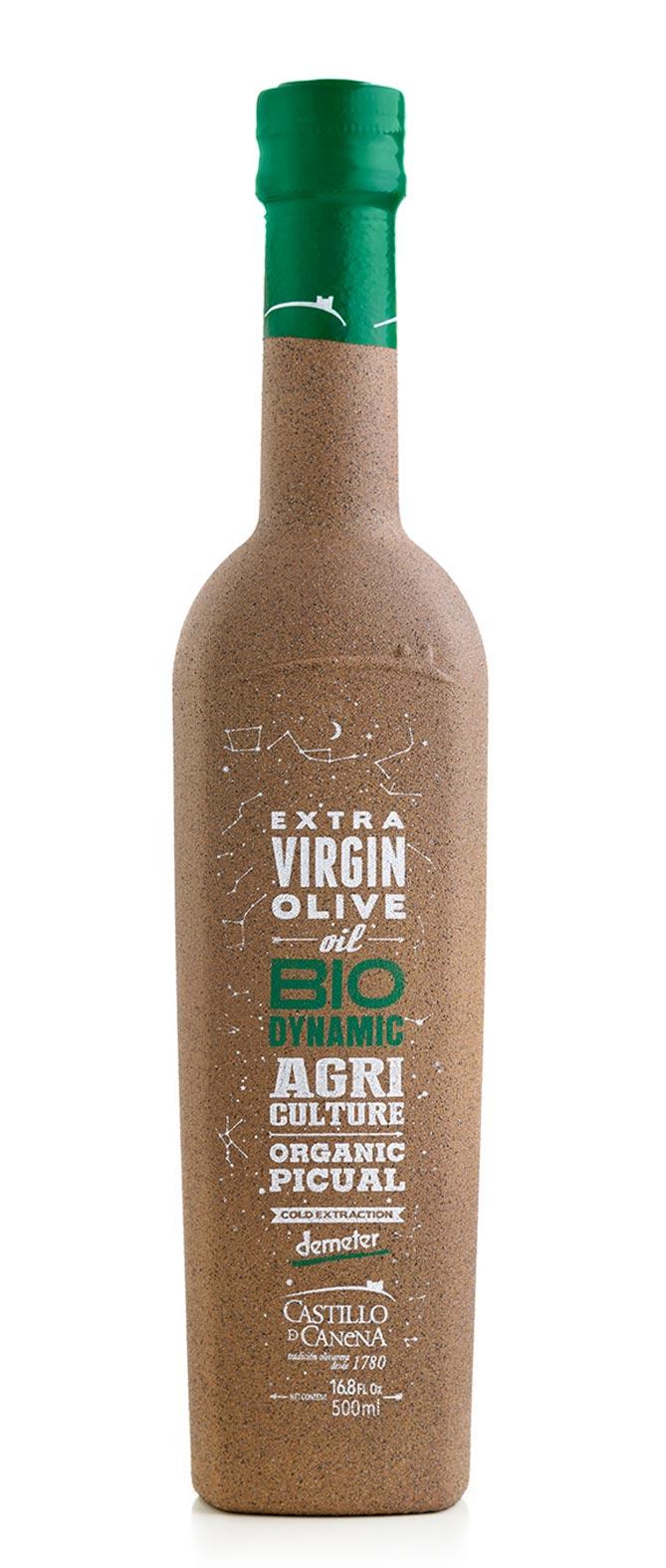 Lançamento do Primeiro Azeite Extra Virgem Biodinâmico