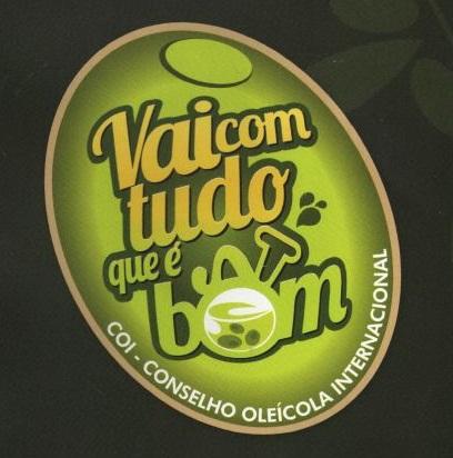 Participe das atividades do Conselho Oleícola Internacional, COI, no Brasil