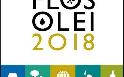 FLOS OLEI 2018 CONTEMPLA PONTUAÇÃO PARA CINCO AZEITES BRASILEIROS
